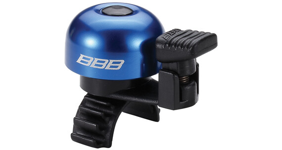 BBB EasyFit BBB-12 Klingel blau